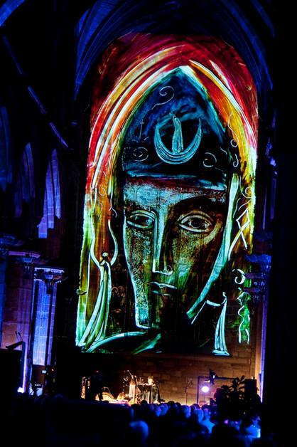 St.Giles Cathedral Edinburgh