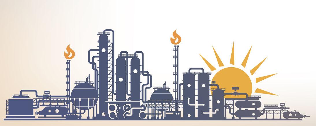 @ Petrochemical Plants