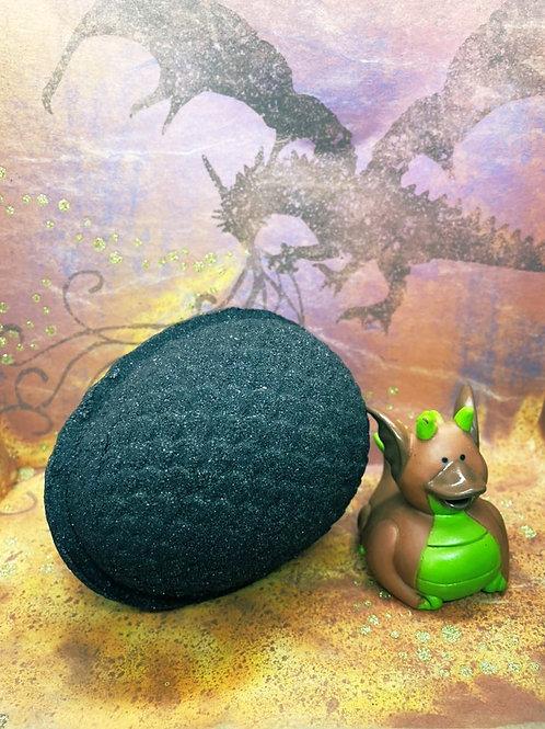 Jumbo Dragon's Egg Bath Bomb