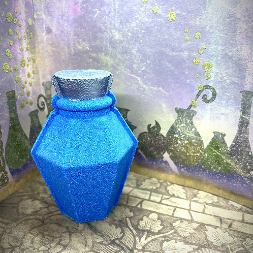Clarity Bath Potion (bomb only)