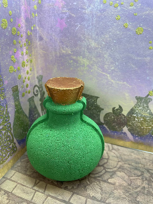 Calming Bath Potion (bomb only)