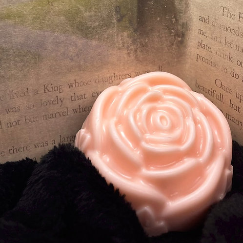 One Perfect Rose Hydrating Bar Soap