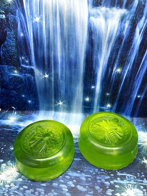 Pandemic Posey honey glycerin hand soaps (2)