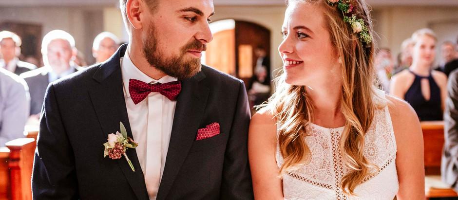 Destination Wedding Alemania | Carmina and Max | Bernau am Chiemsee