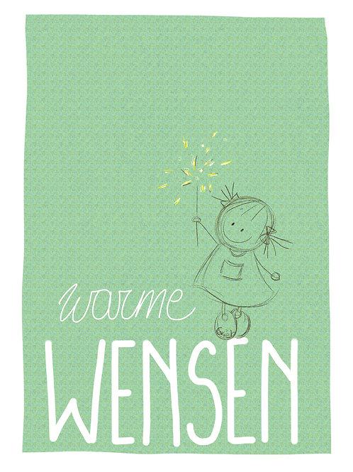 warme wensen