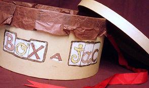 La Box à Jac . Jac Livenais