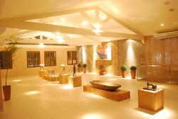 Salão WGourmet para até 200 pessoas