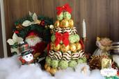 Árvore de Natal de Bombons