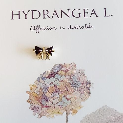 ZHAXILAMU Nail Jewelry - Butterfly #3 (1 piece)