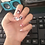 Thumbnail: Designers' Nail Wraps - Fashion #5