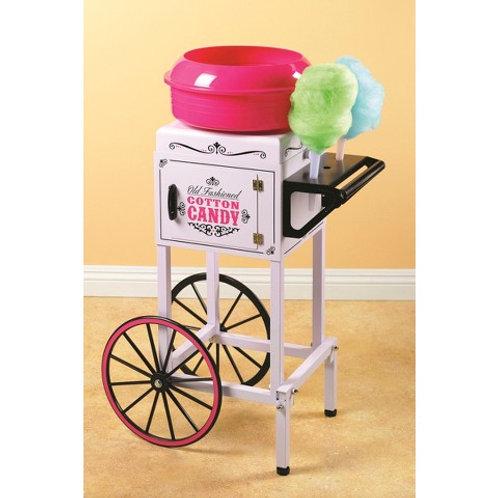 Cotton Candy Cart 棉花糖車