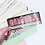 Thumbnail: Designers' Nail Wraps -Tintark #25
