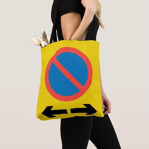 Customized Tote Bag 訂製帆布袋
