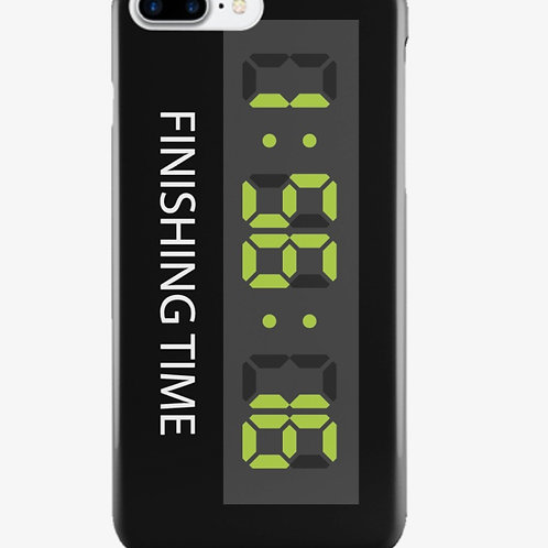 Phone Case 訂製 iPhone 手機殼 Finish Time