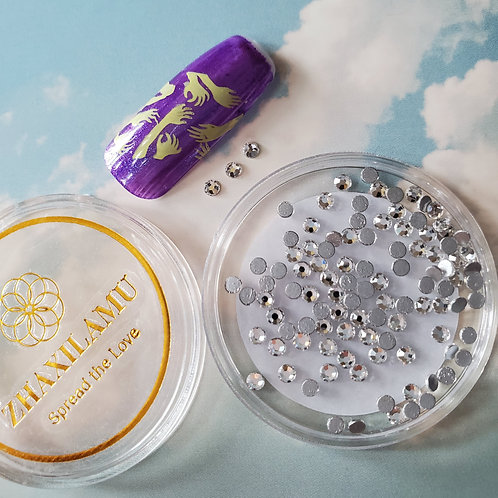ZHAXILAMU Mandalas Jewelry Box #12 (1 box)
