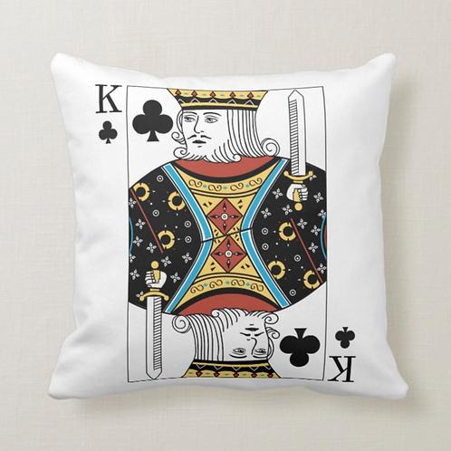 Poker Cushion 迷你撲克咕臣 52張 All Styles (1 piece)