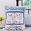 Thumbnail: Plush Toys Claw Machine - White Cat Small Size 白貓拳頭尺寸 (10 pieces)