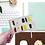 Thumbnail: Designers' Nail Wraps - Fashion #6