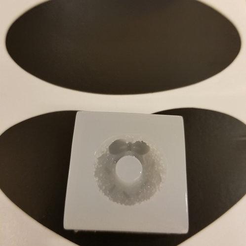 DIY Xmas Mould -Accessories 聖誕節高級樹脂模具 1個