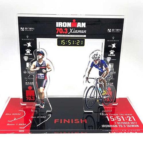 HK DESIGN - Marathon Stand-Free Style 自製任何款式馬拉松紀念品