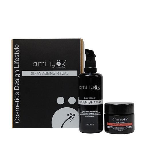 Ami iyök Premium Box Set Ami iyök 尊貴禮盒裝 (1 box)