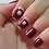 Thumbnail: Designers' Nail Wraps - Fashion #4