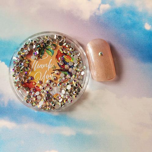 ZHAXILAMU Mandalas Jewelry Box #39d (1 box)