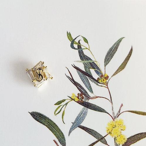 ZHAXILAMU Nail Jewelry #t (1 piece)