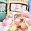 Thumbnail: Plush Toys Claw Machine - Unicorn Small Size 獨角獸拳頭尺寸 (10 pieces)