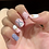 Thumbnail: Designers' Nail Wraps - Fashion #10