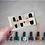 Thumbnail: Designers' Nail Wraps - Stylish #26