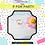 Thumbnail: LOVE ALPHABET - P RING 愛的字母戒指