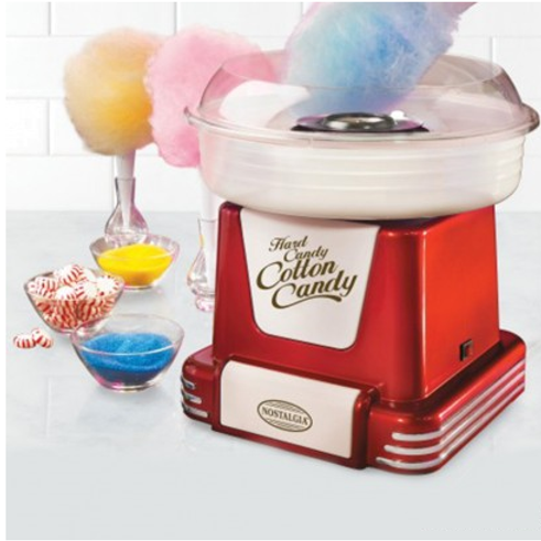 Mini Cotton Candy machine Rental/Purchase 美國復古棉花糖機日租/採購