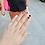 Thumbnail: Designers' Nail Wraps - Fashion #3
