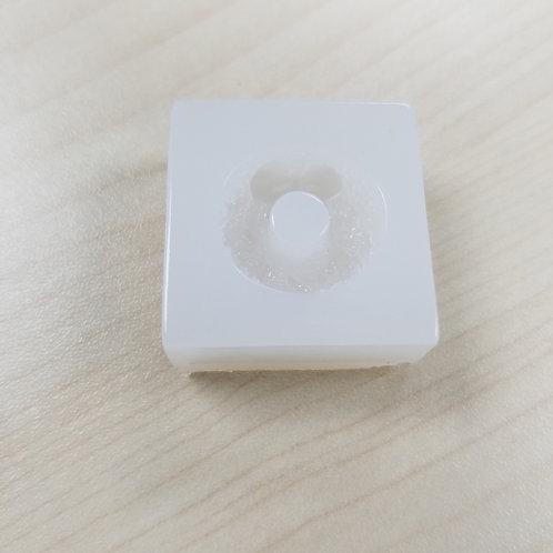 DIY Jade Mould -Accessories 翡翠高級樹脂模具 1個