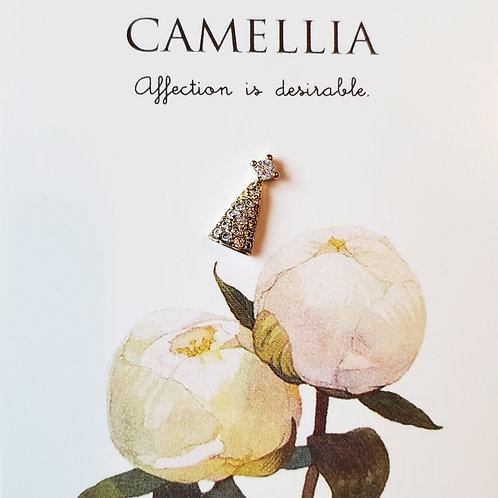 ZHAXILAMU Nail Jewelry Christmas #2 (1 piece)