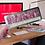 Thumbnail: Designers' Nail Wraps -Tintark #9