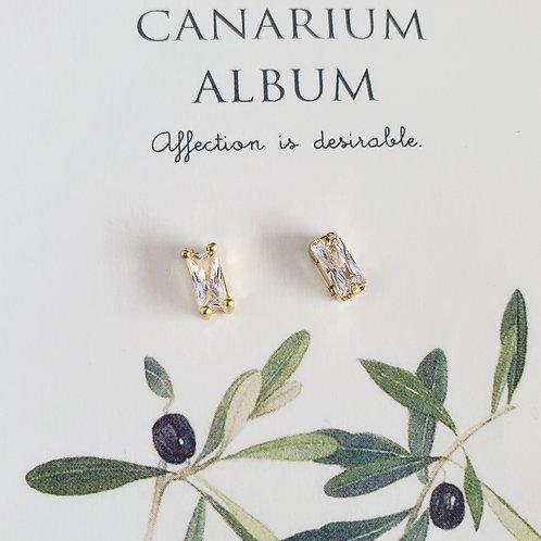 ZHAXILAMU Nail Jewelry #o (1 piece)