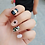 Thumbnail: Designers' Nail Wraps - Fashion #1
