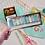 Thumbnail: Designers' Nail Wraps -Tintark #22