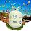 Thumbnail: Balloons- Foil Balloon Helium Gas  箔氣球家庭手提氦氣 (細樽裝13L)