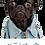 Thumbnail: HK DESIGN - Personalized Dog Key-chain 訂製狗仔寵物匙扣 (1 piece)
