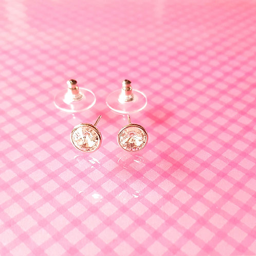 EARRINGS 耳環 Elegant Series Swarovski 優雅系列-施華洛世奇水晶