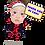 Thumbnail: Cute Series Template A1-A12 人像DIY產品素材A1-A12 (1 piece/1 order)