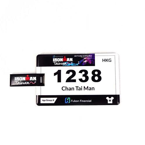 訂製卡片記憶卡 Customized USB