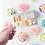 Thumbnail: Designers' Nail Wraps - Stylish #29