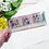 Thumbnail: Designers' Nail Wraps -Tintark #26