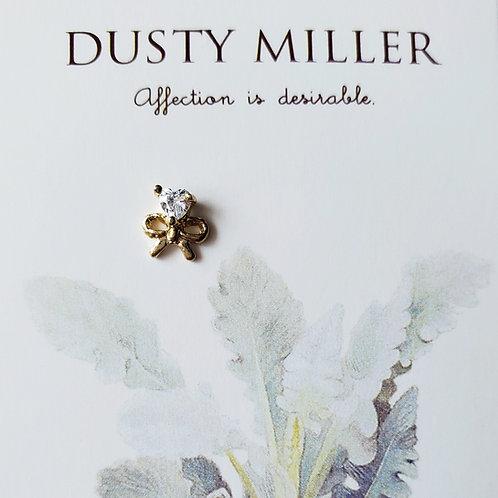 ZHAXILAMU Nail Jewelry - Butterfly #5 (1 piece)