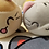 Thumbnail: Plush Toys Claw Machine - Cat Small Size 花貓拳頭尺寸 (10 pieces)