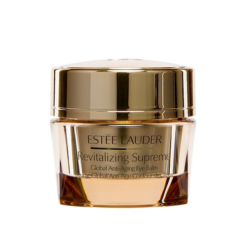 Estee Lauder Revitalizing Supreme Global Anti-Aging Eye Balm 15ml 雅詩蘭黛 多效智妍蘊養眼霜